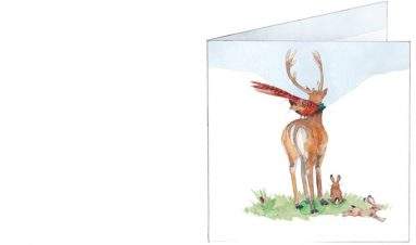 voorkant | Jet | hert, konijn, fazant