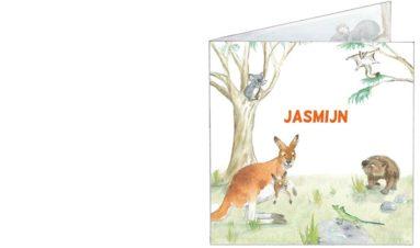 Voorkant | Jasmijn | Australië